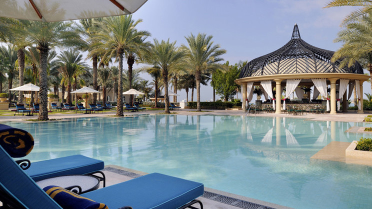 One & Only Royal Mirage The Palace