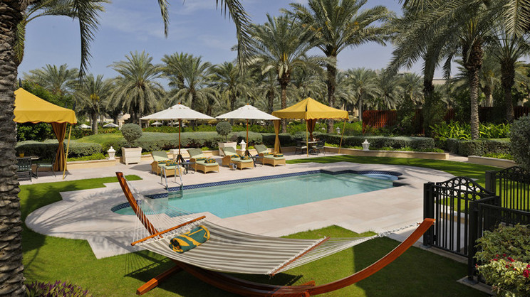 1/12  One and Only Royal Mirage Residence and Spa - Dubai