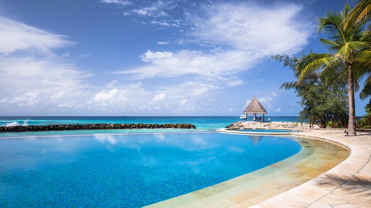 1/19  Taj Coral Reef - Maldives