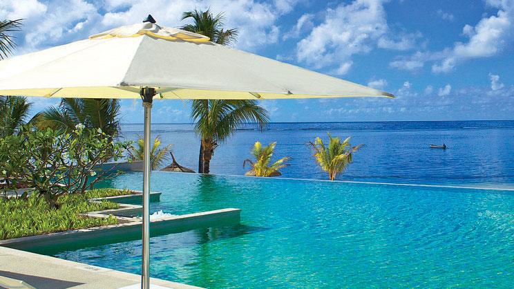 1/18  Long Beach Mauritius - Mauritius
