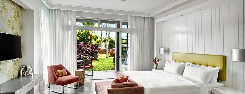 1/11  Long Beach Mauritius - Mauritius