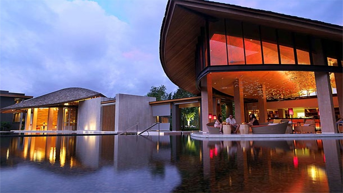Renaissance Phuket Resort and Spa - Thailand