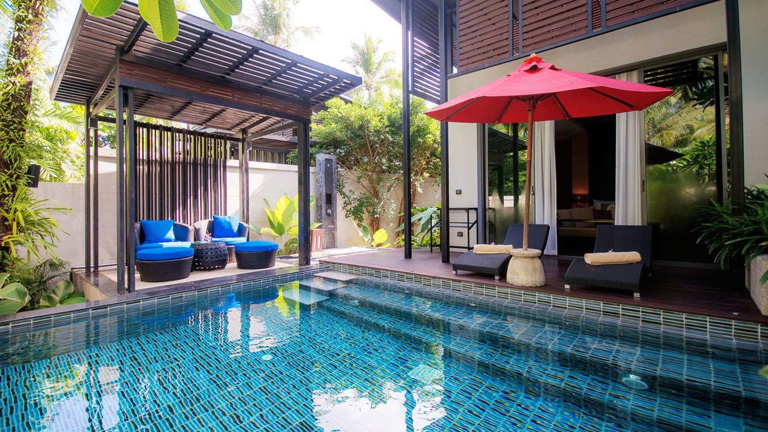 Pool Villa
