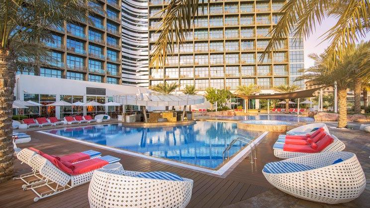 1/6  Yas Island Rotana - Abu Dhabi