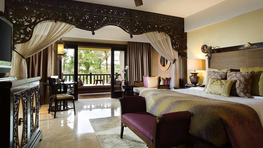 Jimbaran Bay Room