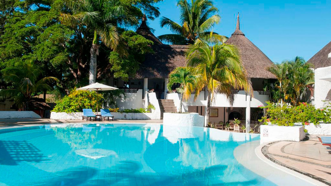 Casuarina Resort and Spa - Trou-aux Biches, Mauritius