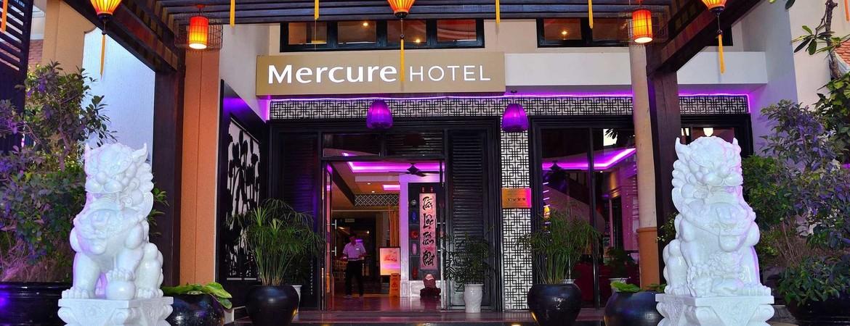 1/10  Mercure Resort Hoi An - Vietnam