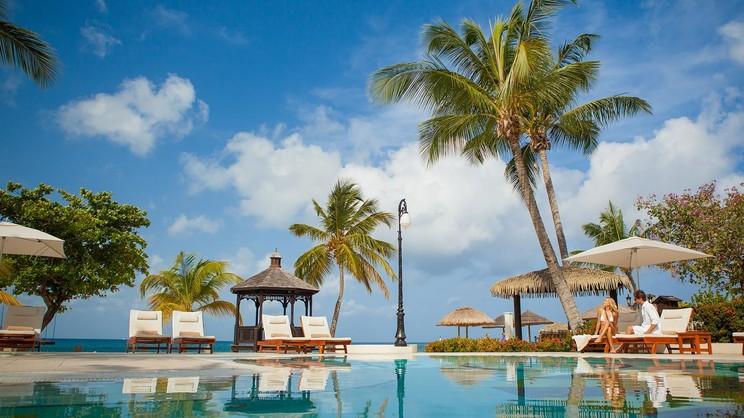 Sandals Grande St Lucian Spa and Beach Resort