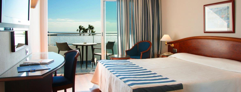 1/8  VIK Hotel San Antonio - Lanzarote