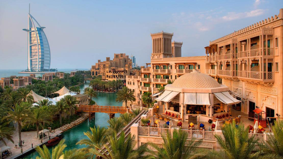 Jumeirah Al Qasr Madinat Dubai Holidays 20202021 Book Online