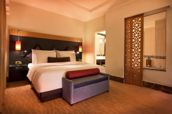 2 Bedroom Royal Suite