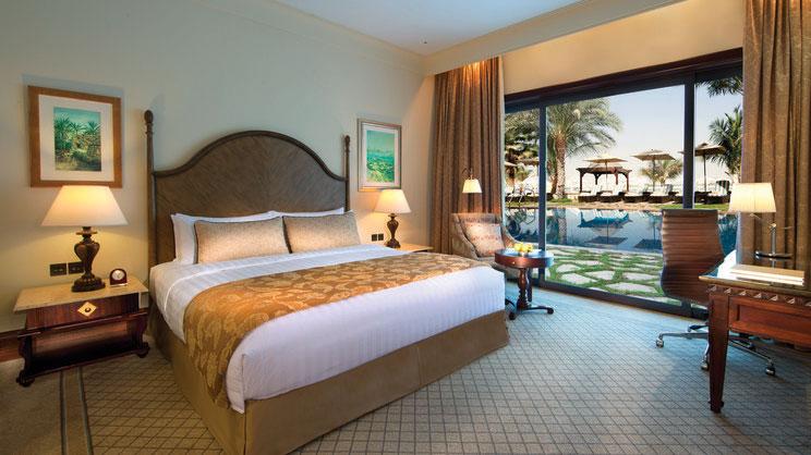 1/7  Shangri-La Qaryat Al Beri - Abu Dhabi