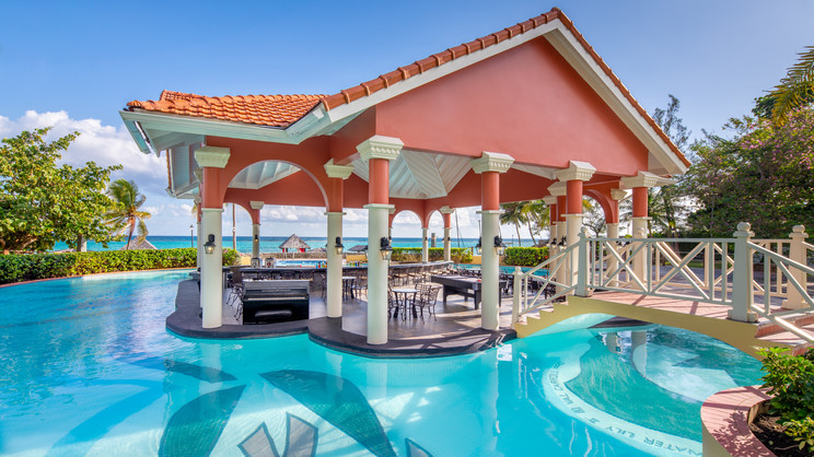 Jewel Dunn's River Adult Beach Resort and Spa