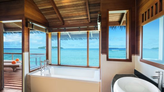 Water Villas and Suites