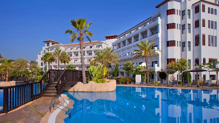 1/11  SH Villa Gadea Resort and Thalasso - Costa Blanca