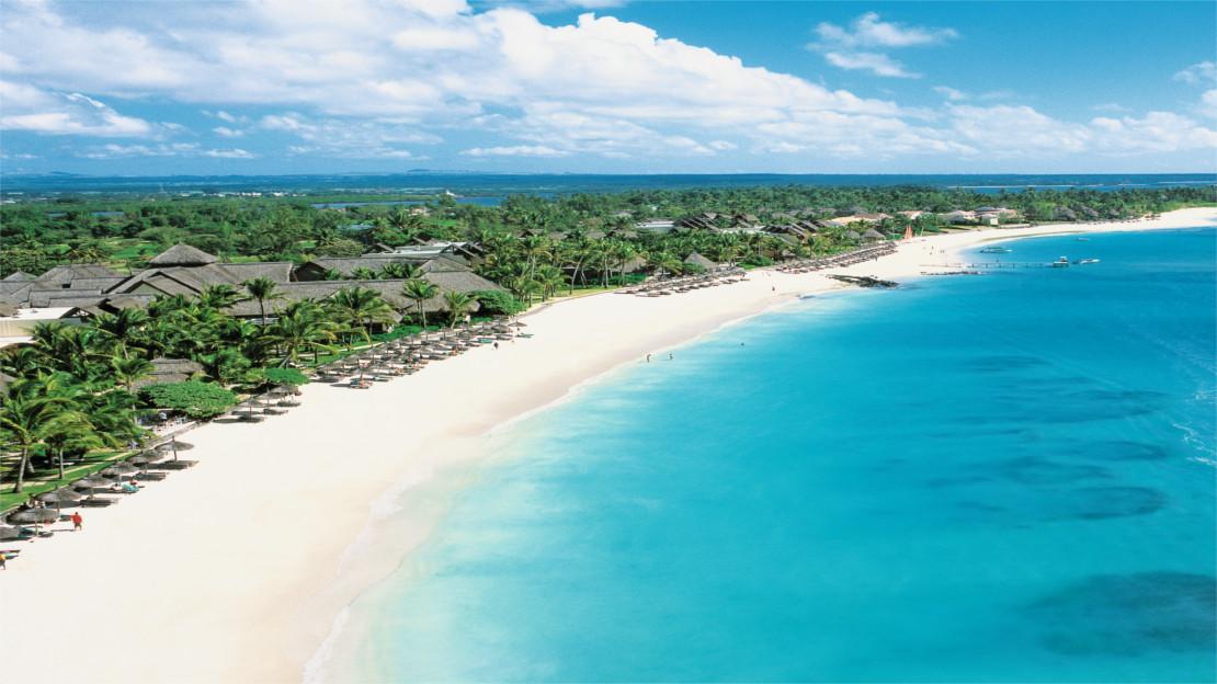 Constance Belle Mare Plage Resort