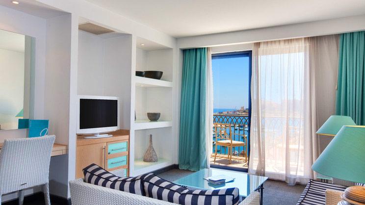 1/6  Hotel Juliani - Malta