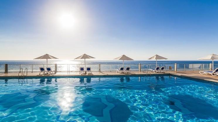 1/7  Globales America Hotel - Majorca