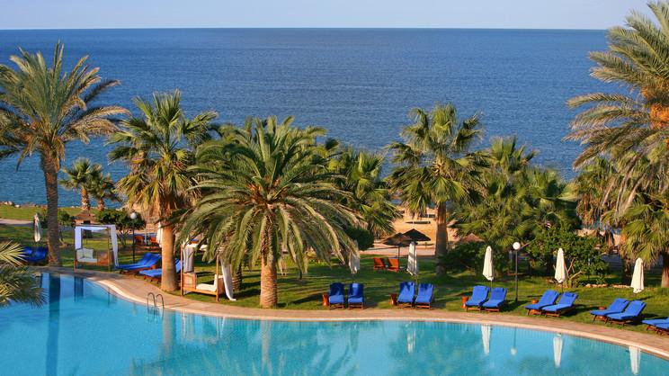 Azia Resort and Spa
