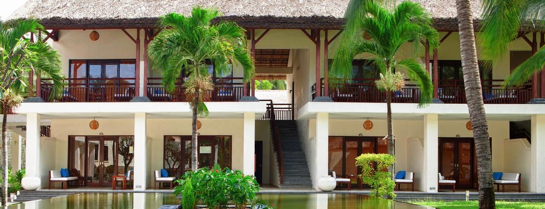 1/16  Blue Ocean Resort - Vietnam