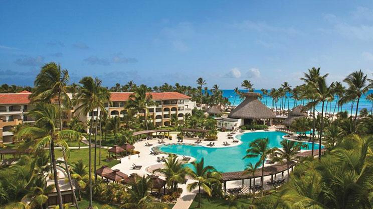 1/5  Now Larimar Punta Cana - Dominican Republic