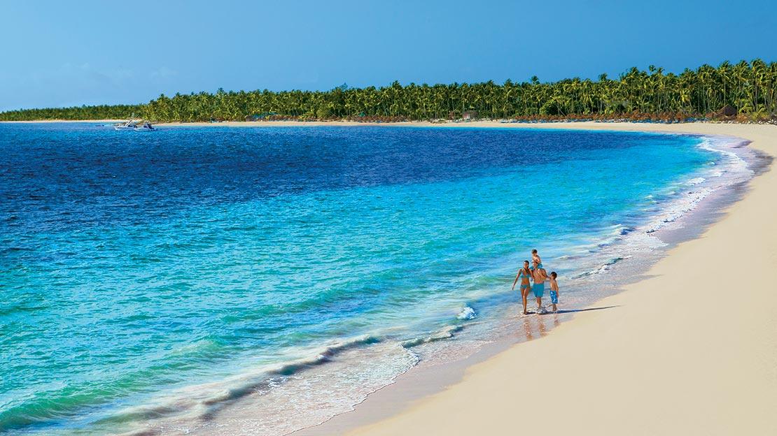 Now Larimar Punta Cana - Dominican Republic