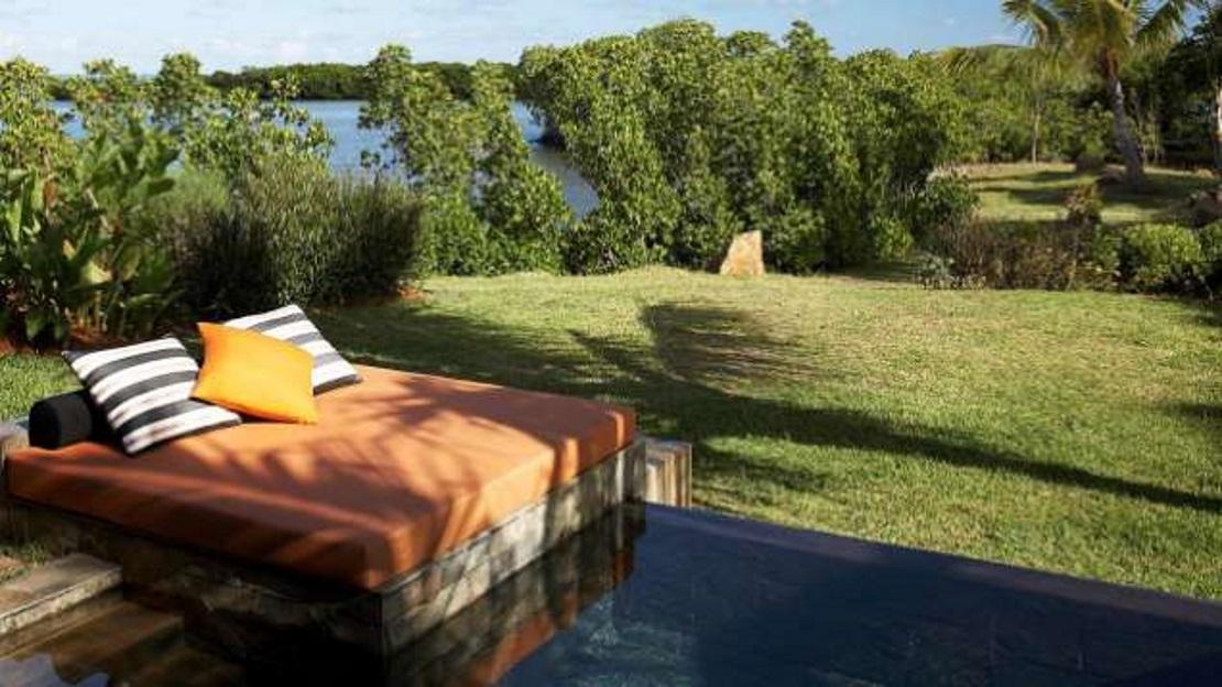 Mangrove / Garden Pool Villa