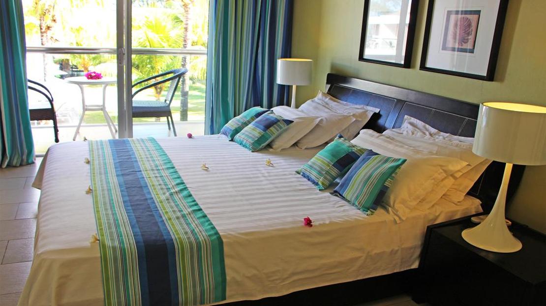Villas Mon Plaisir Hotel - Mauritius