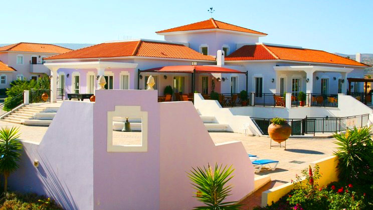 1/5  Akamanthea Holiday Village - Paphos