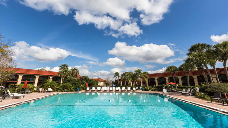 1/5  Maingate Lakeside Resort - Orlando, Florida