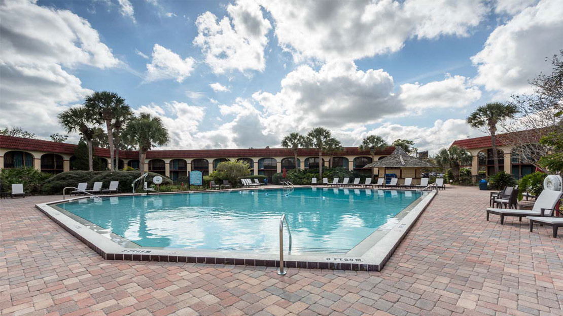 Maingate Lakeside Resort - Orlando, Florida