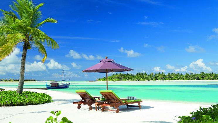 Naladhu by Anantara Maldives
