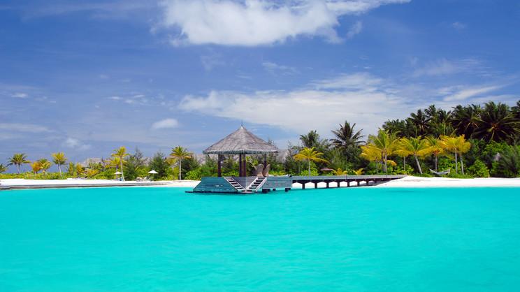 1/11  Naladhu by Anantara - Maldives