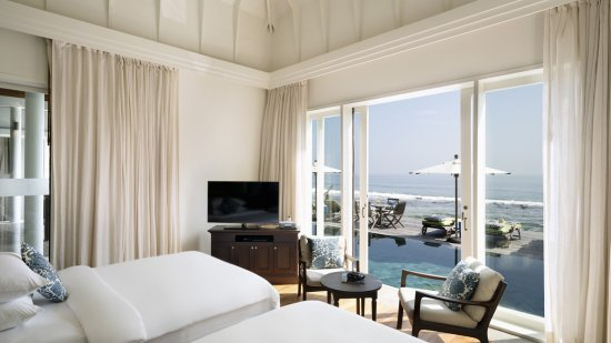 Two Bedroom Pool Residence