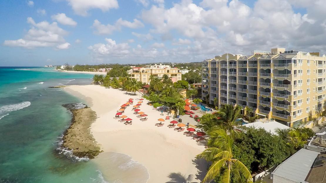 Ocean Two Resort - Barbados