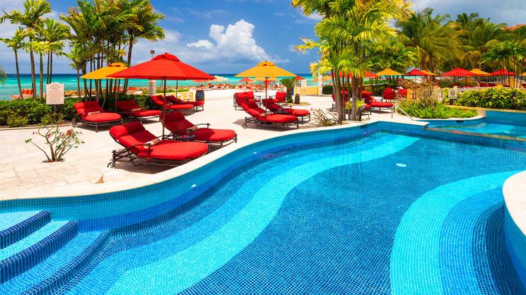 O2 Beach Club and Spa