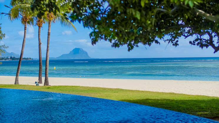 1/6  Maradiva Villas Resort and Spa - Mauritius