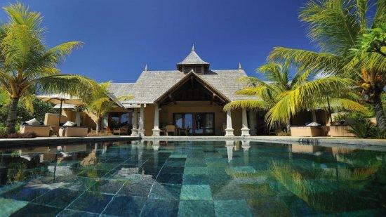 Presidential Suite Pool Villa