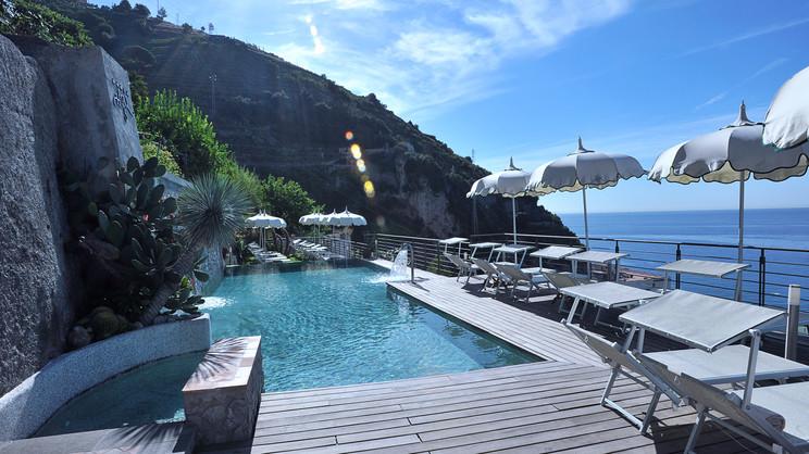 1/5  Hotel Botanico San Lazzaro - Italy