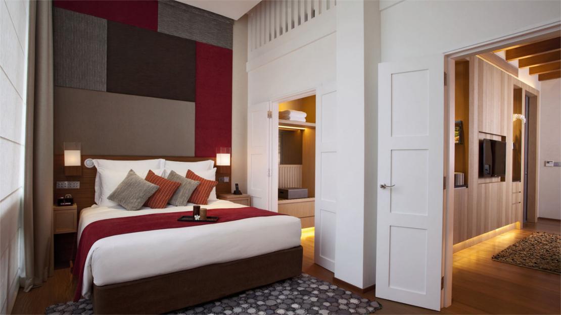 Heritage Premium Room