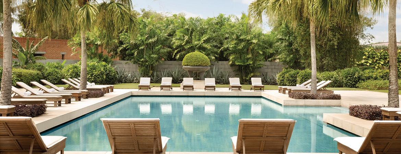 1/19  Hyatt Regency Danang Resort and Spa - Vietnam