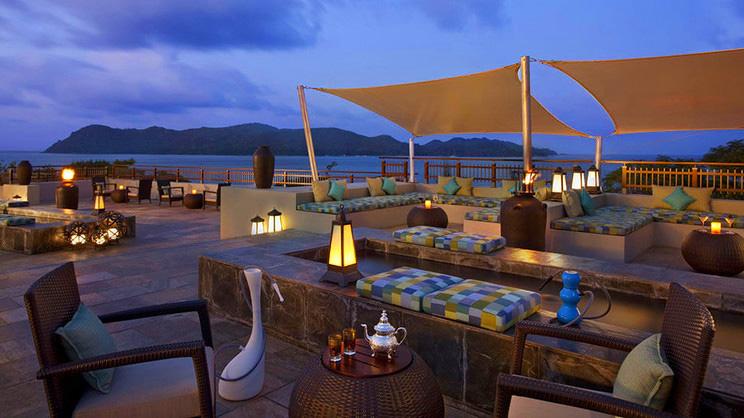 Raffles Seychelles Praslin Island
