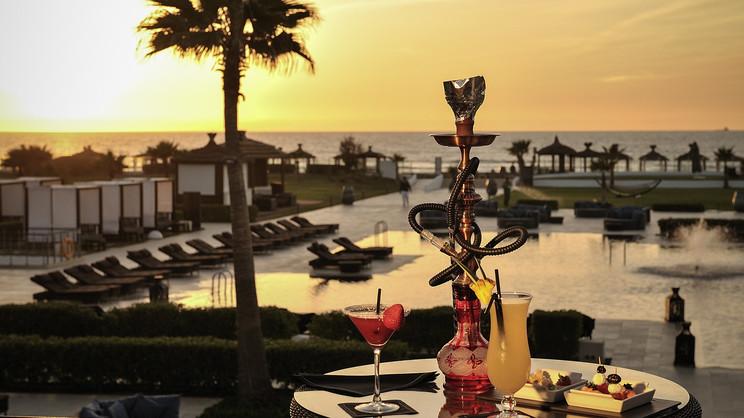 Sofitel Agadir Thalassa Sea and Spa