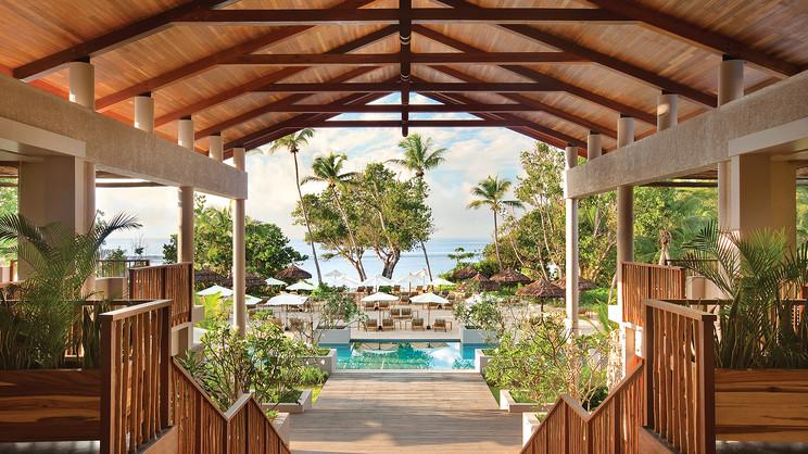 1/12  Kempinski Seychelles Resort Baie Lazare