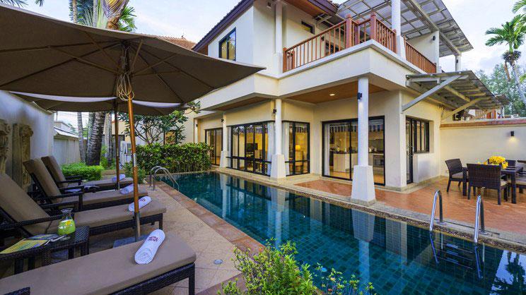 1/13  Angsana Laguna - Phuket