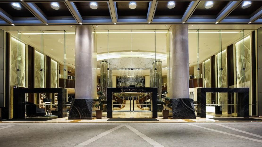 InterContinental Kuala Lumpur Hotel - Malaysia