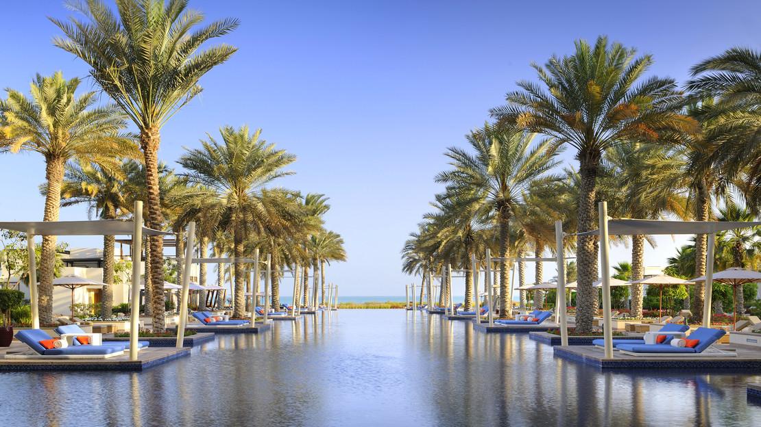 1/6  Park Hyatt Abu Dhabi