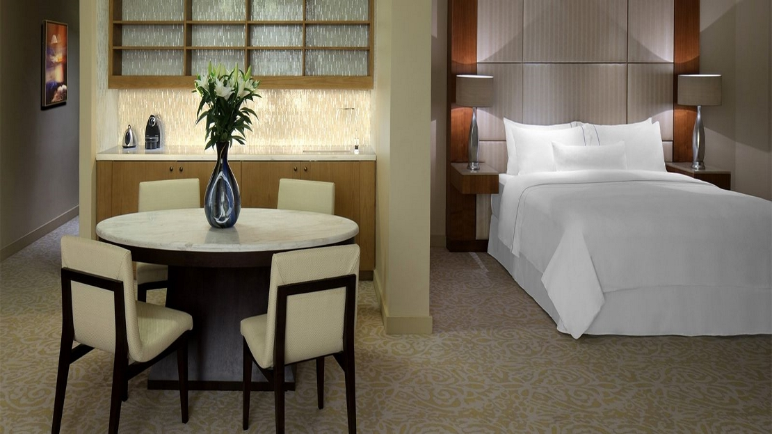 Westin Renewal Suite