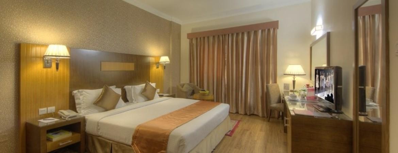 1/6  Fortune Pearl Hotel - Dubai