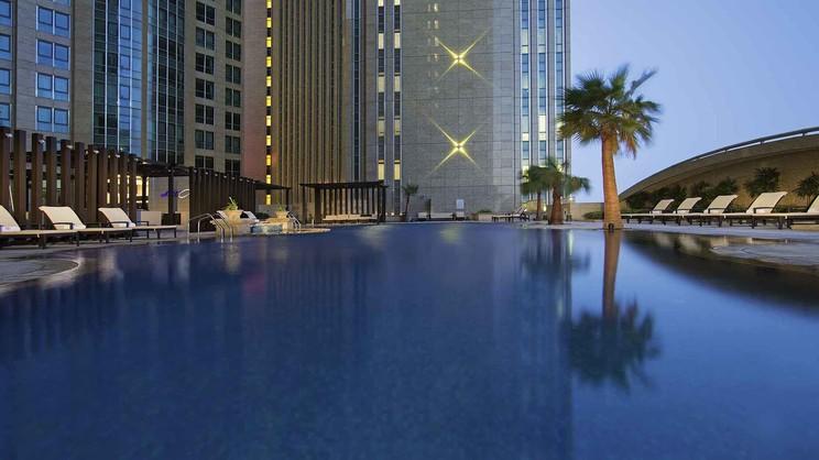 1/9  Sofitel Abu Dhabi Corniche Hotel
